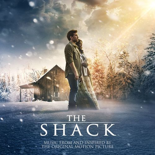 The Shack - Music From Original Motion Picture (2017)