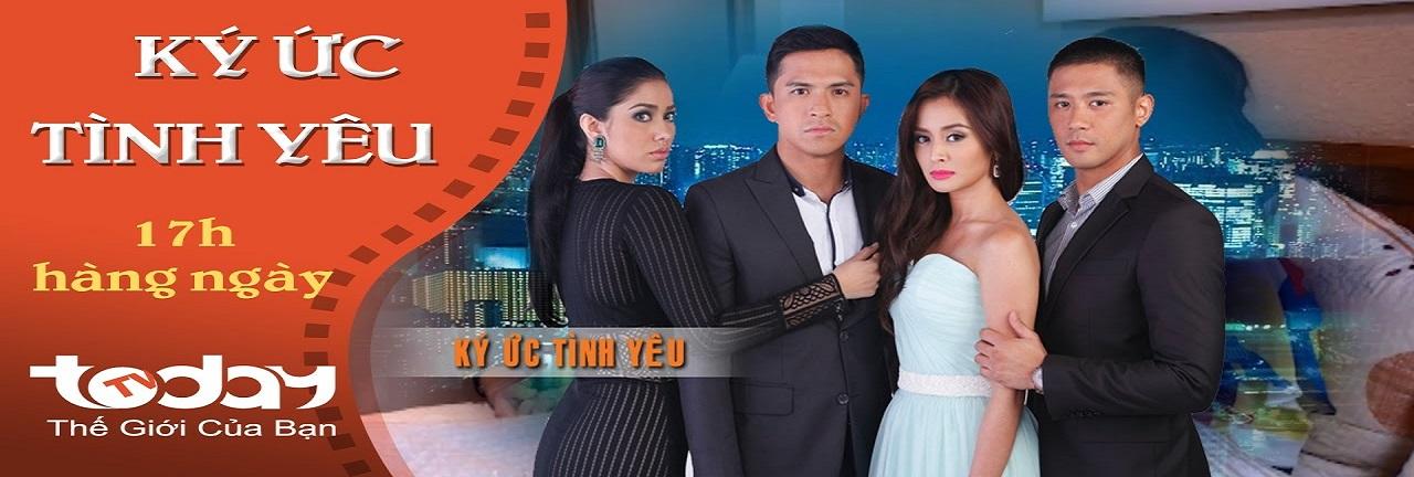 Ký Ức Tình Yêu (AVI) - 40/40 tập Philippines