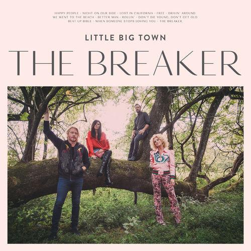 Little Big Town - The Breaker (2017)