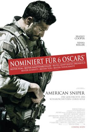 American Sniper 2014 German 1080p Dl Ac3 BluRay Avc Remux-pmHd