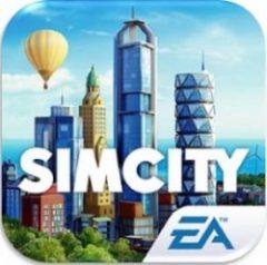 SimCity BuildIt v1 16 56 54648 Mod Apk Money Keys Ad free Latest