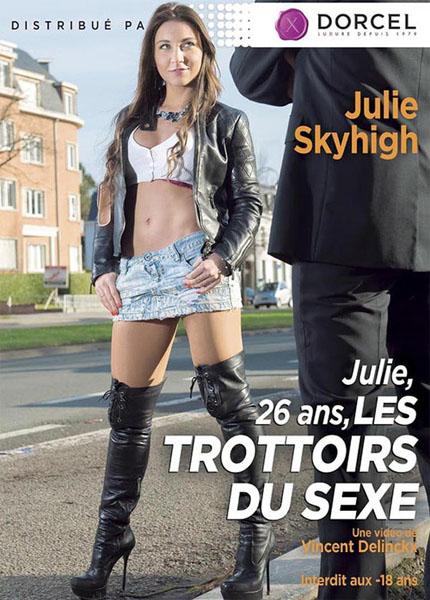 Julie 26 Ans Les Trottoirs Du Sexe XxX 720p WeBRip x264