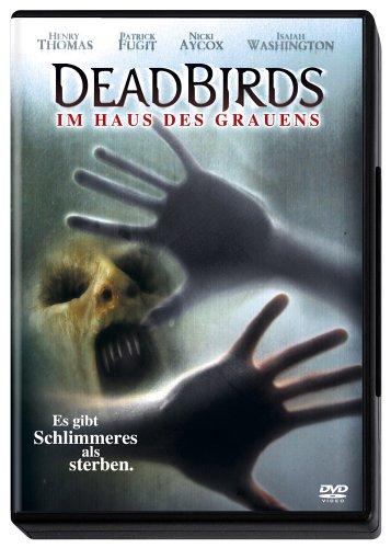 Dead Birds Im Haus des Grauens 2004 German DvdriP XviD iNternal - Lgo