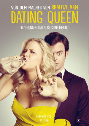 Dating Queen Extended 2015 German 720p BluRay x264-Encounters