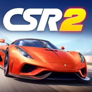Csr Racing 2 v1 9 3 Unlimited Hack Latest