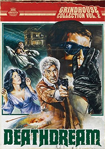 Deathdream 1974 German Dl 1080p BluRay x264-Rwp