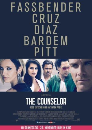 The Counselor 2013 German Dts Dl 1080p BluRay x264-Rhd