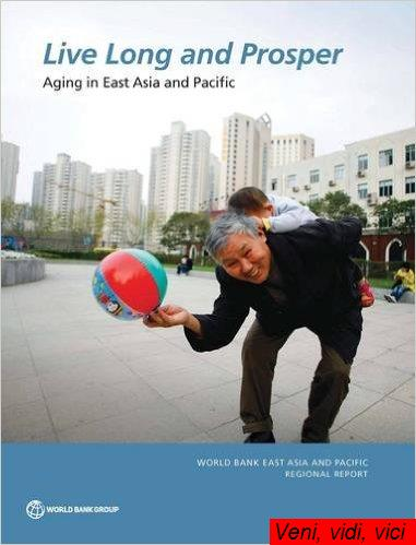 Live Long and Prosper Aging in East Asia and Pacific World Bank East Asia and Pacific Regional Report