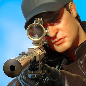 Sniper 3D Assassin Gun Shooter v1 16 2 Mod