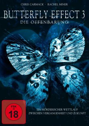 Butterfly Effect 3 2009 German Ac3 Dl 720p BluRay x264-SoW