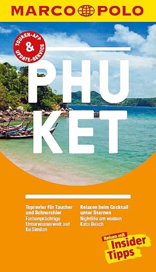 Marco Polo - Reiseführer - Phuket