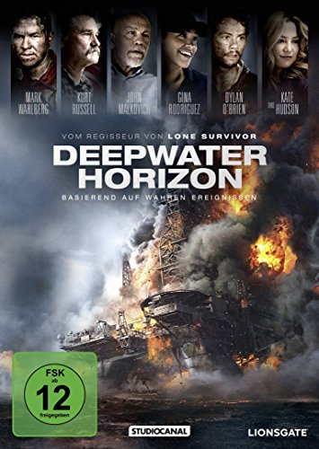Deepwater Horizon 2016 Webrip German Ac3Md XviD - Ps