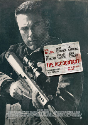 The Accountant 2016 720p BluRay x264-Sparks
