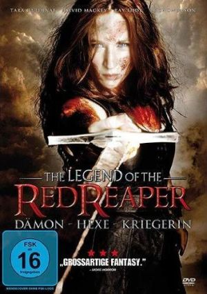 The Legend of the Red Reaper 2013 German Dl 720p BluRay x264-LeetHd