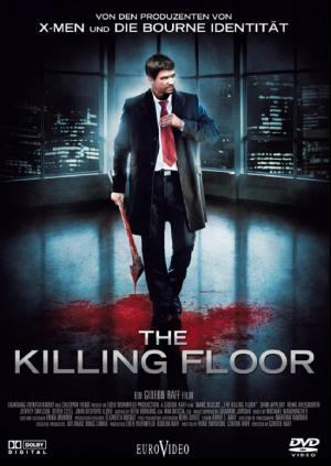 The Killing Floor 2007 German 720p BluRay x264-Gvd