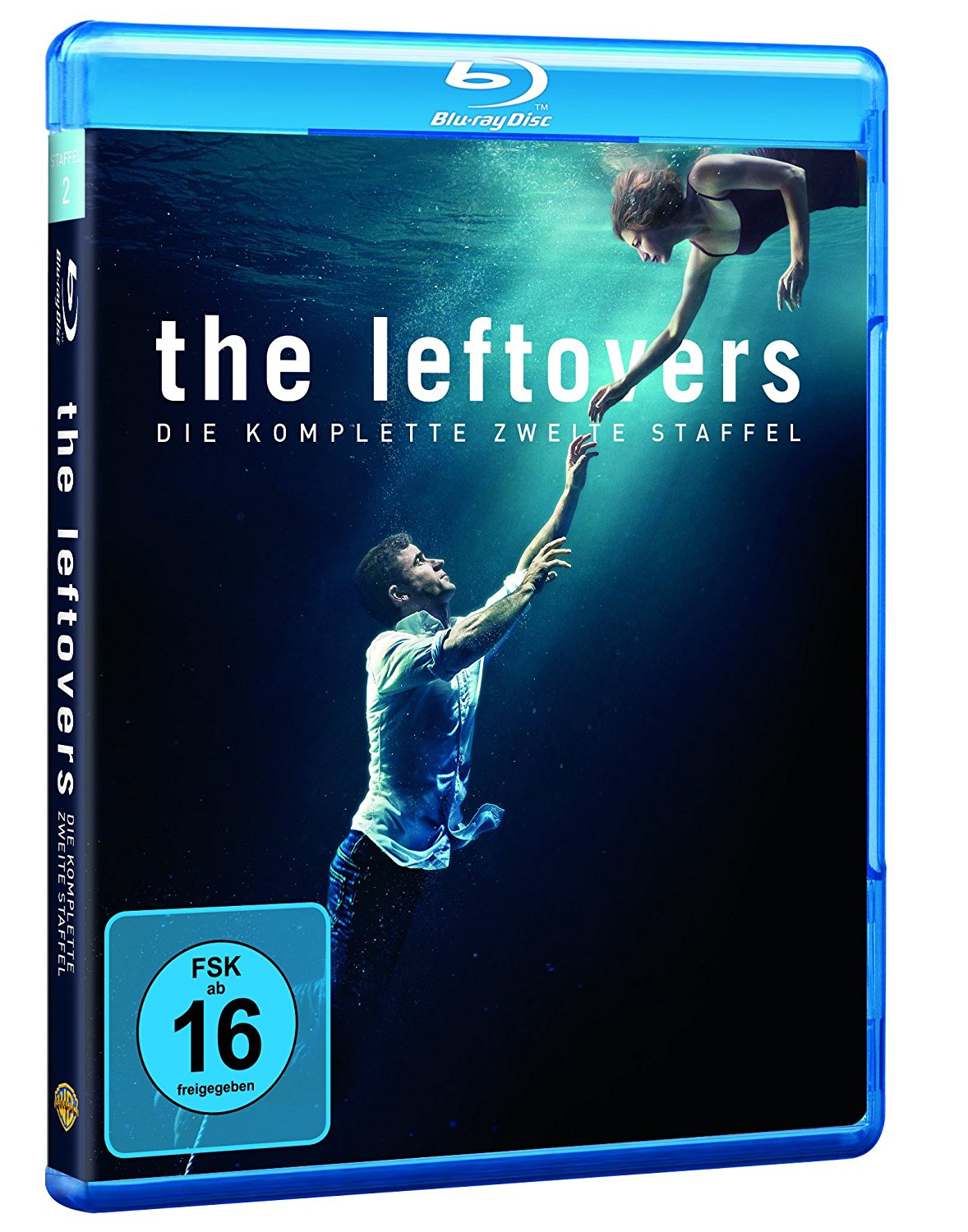 The Leftovers S01-S02 Complete German Dl 1080p BluRay x264-iNtentiOn