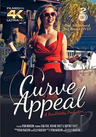 Curve Appeal Xxx Dvdrip x264-Uppercut