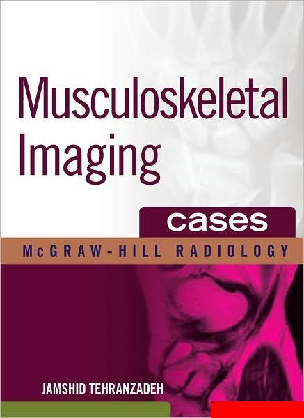 Musculoskeletal Imaging Cases