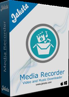 Jaksta Media Recorder 1 5 1 Mac Osx