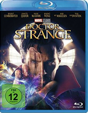 Doctor Strange 2016 German dts DL 1080p BluRay x264-Coincidence