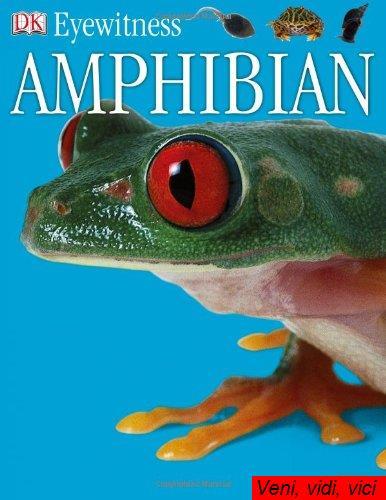 Amphibian Dk Eyewitness Books