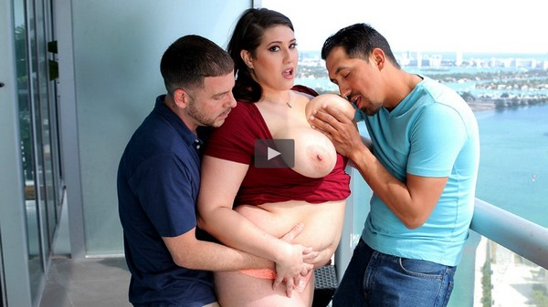 Angel DeLuca - Getting Fucked at the Photo-Shoot