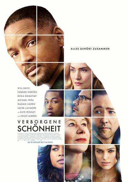 Verborgene Schoenheit 2016 BDRip MD German XviD - PoE