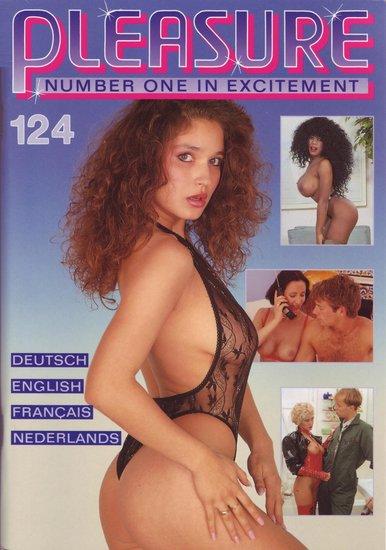 Pleasure 124 Cover