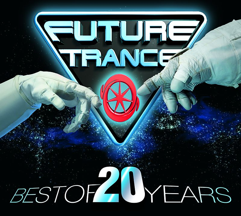 Various Artists-Future Trance - Best Of 20 Years