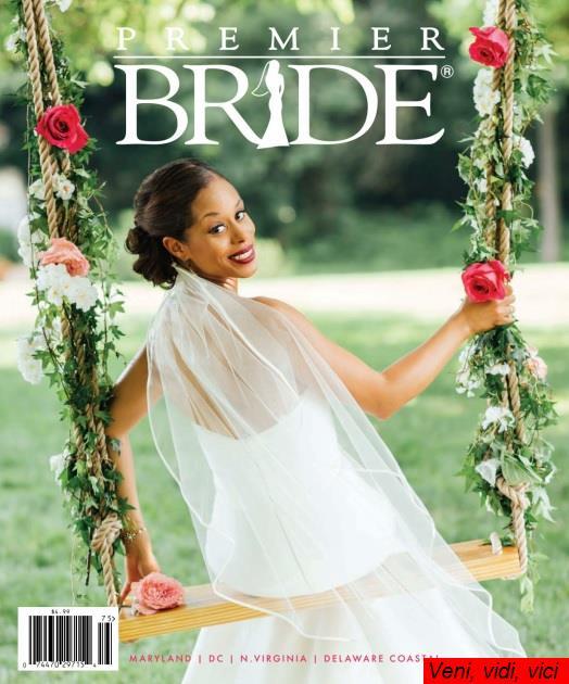 Premier Bride Magazine 2017