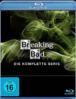 Breaking Bad S01 - S05 inkl Extras Complete German 5 1 Dl BluRay 720p x264-Tscc