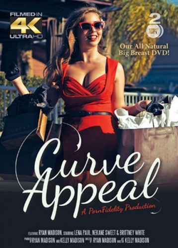 Curve Appeal Cover