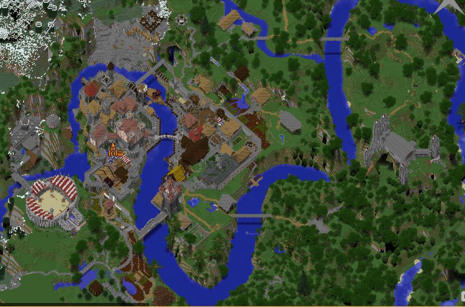 Burg Hohenstein Gebäudeliste Karte Burg Hohenstein Lyria - Minecraft lagerhauser