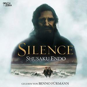 Shusaku Endo Silence ungekuerzt