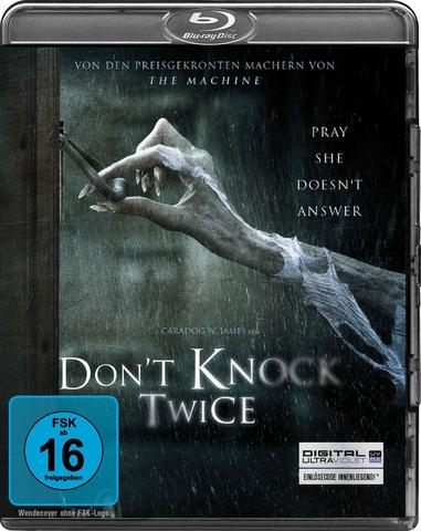 Dont Knock Twice 2016 German dts hd dl 1080p avc Remux 4ddl