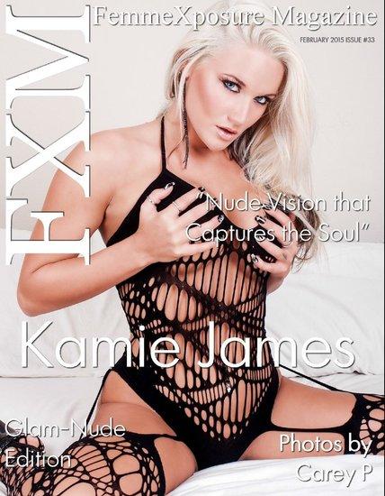 FXM February 2015 Cover