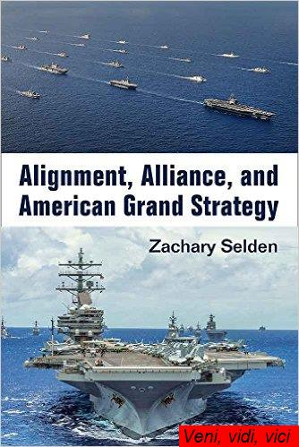 Alignment Alliance and American Grand Strategy