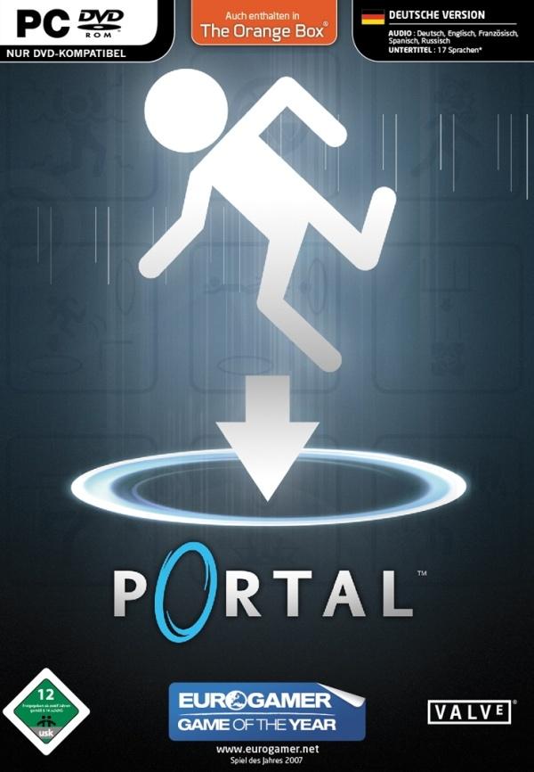 Portal Deutsche  Texte, Stimmen / Sprachausgabe Cover