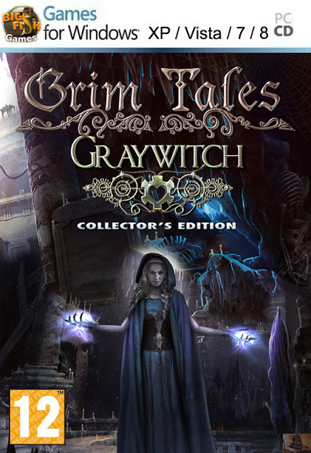 download Grim.Tales.Graywitch.Collectors.Edition-ZEKE