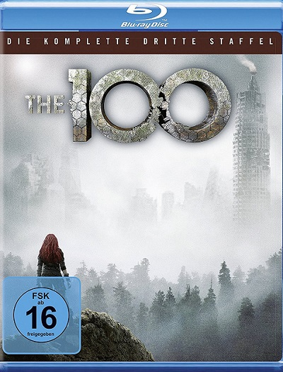 The 100 S03 Complete German DL 720p BluRay x264 - rsg