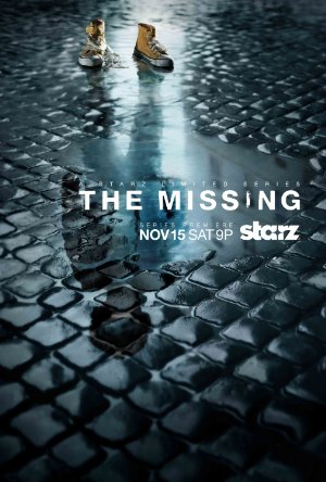 The Missing S01 Complete German DL Dubbed 720p Bluray x264 - cnhd