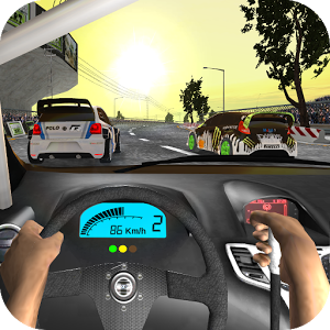 Rally Racer Dirt v1 5 2 Mod