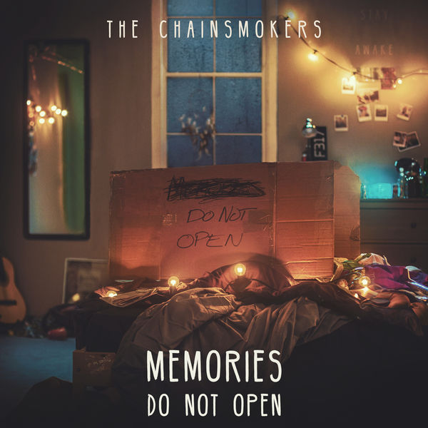 The Chainsmokers - Memories...Do Not Open (2017)