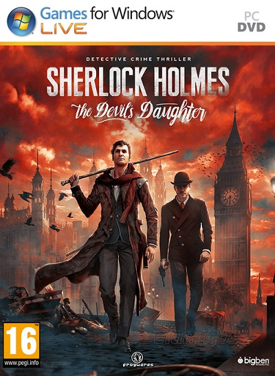 download Sherlock.Holmes.The.Devils.Daughter-CPY