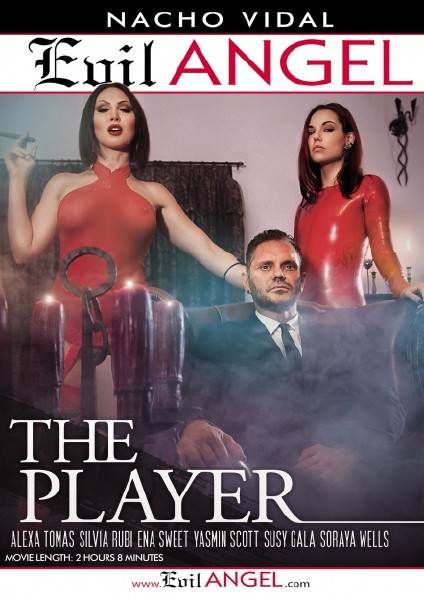 The Player 1080p Cover