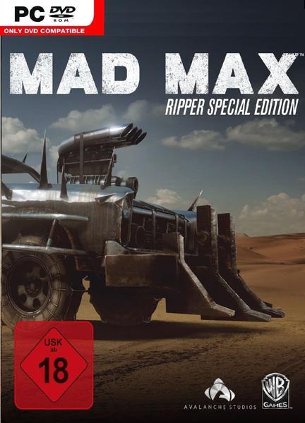 Mad Max Ripper Special Edition ReRelease MULTi9 - x X Riddick X x