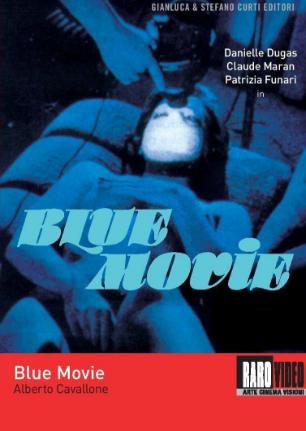Blue Movie (1978) .mkv x264 DVDRIP AC3 ITA-BFD