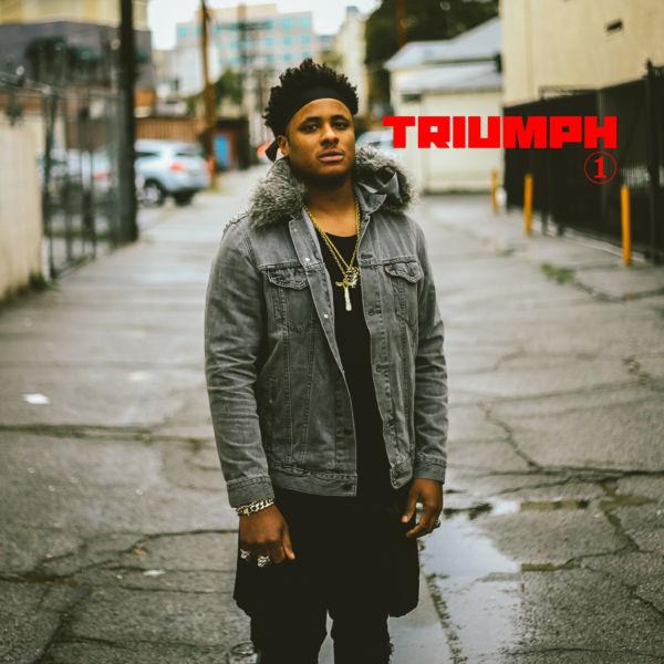 Ronald Bruner, Jr. - Triumph (2017)