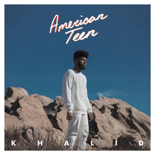 Khalid - American Teen (2017)