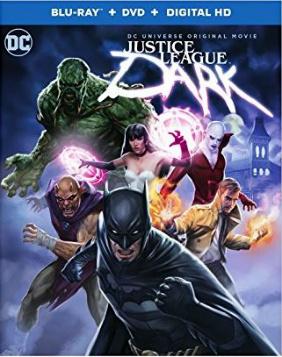 Justice League Dark 2017 German DL 1080p BluRay Avc-Avc4d